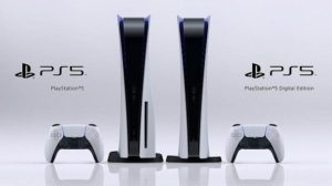 PS5 hry