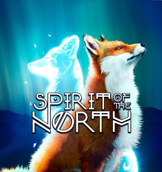 Spirit of the North Enhanced Edition PS5, PS4